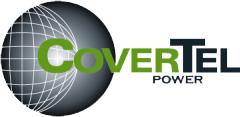 CoverTel Power Logo
