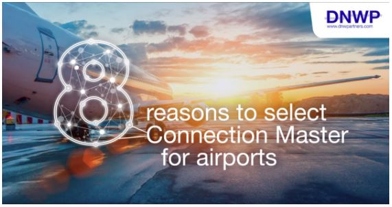 8 Reasons to Select Connection Master