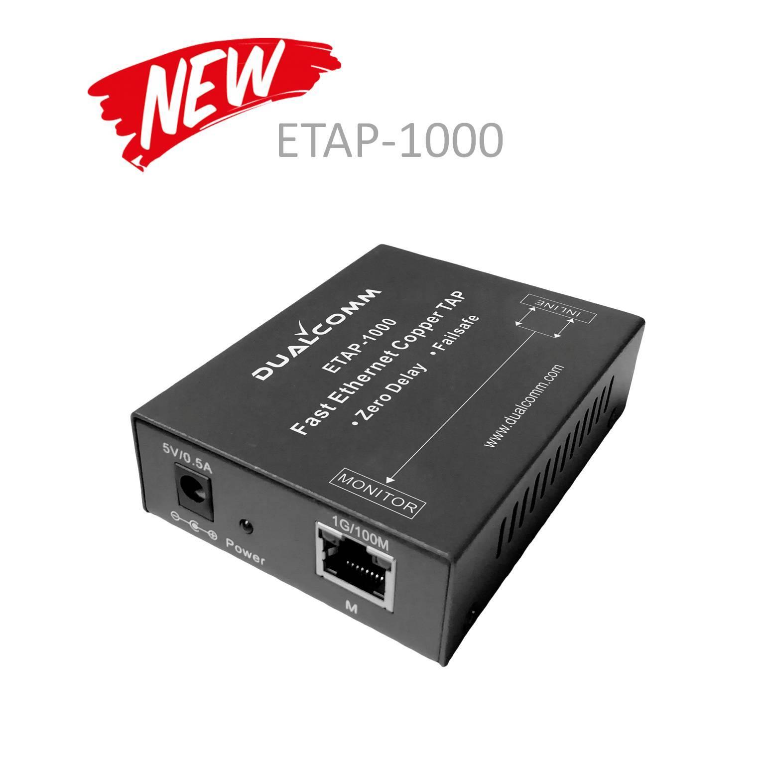 Image Network Tap ETAP1000